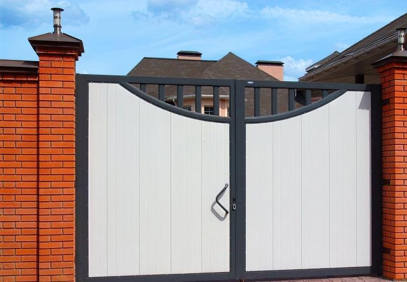Головні помилки при будівництві паркану 5