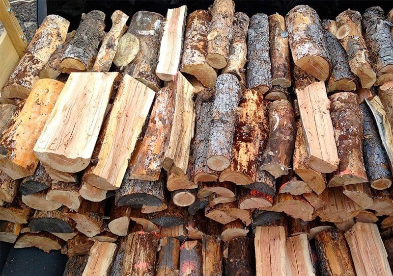 Вибираємо дрова для каміна 6