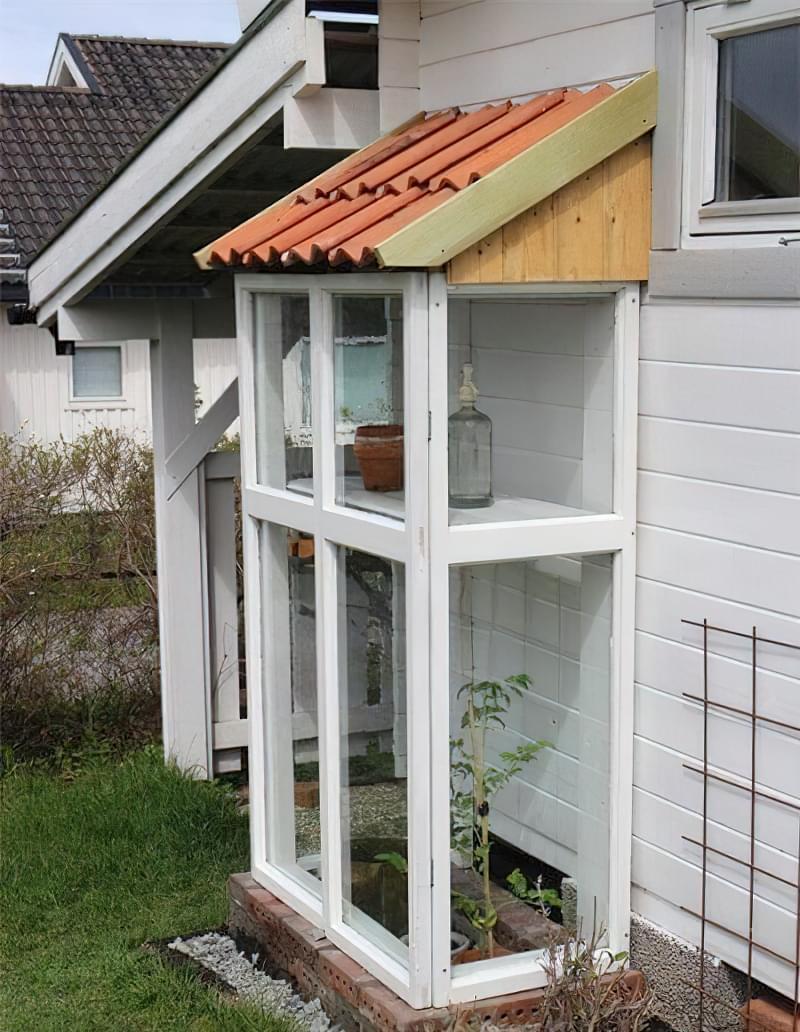 Як можна використовувати старі вікна 3