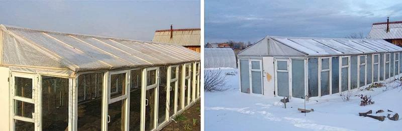 Як можна використовувати старі вікна 4