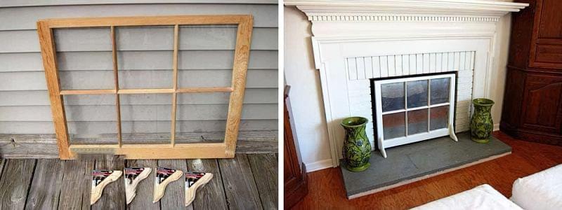 Як можна використовувати старі вікна 6