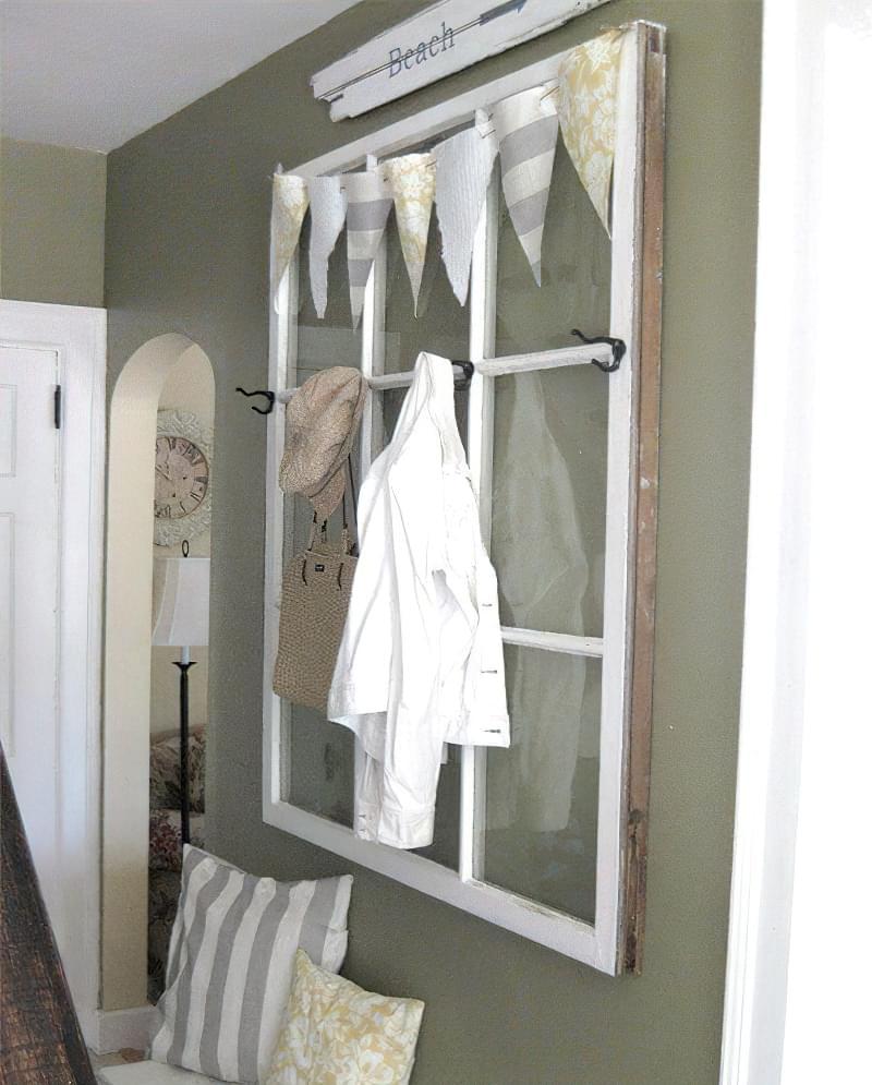 Як можна використовувати старі вікна 7