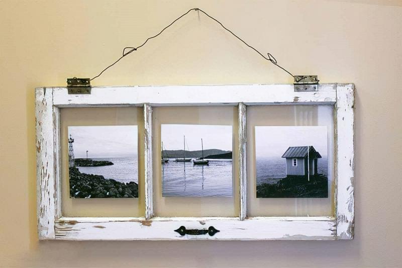 Як можна використовувати старі вікна 8