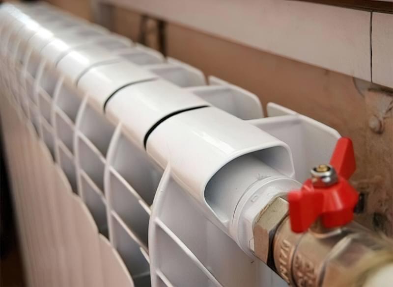 Чому може вибухнути радіатор опалення 3
