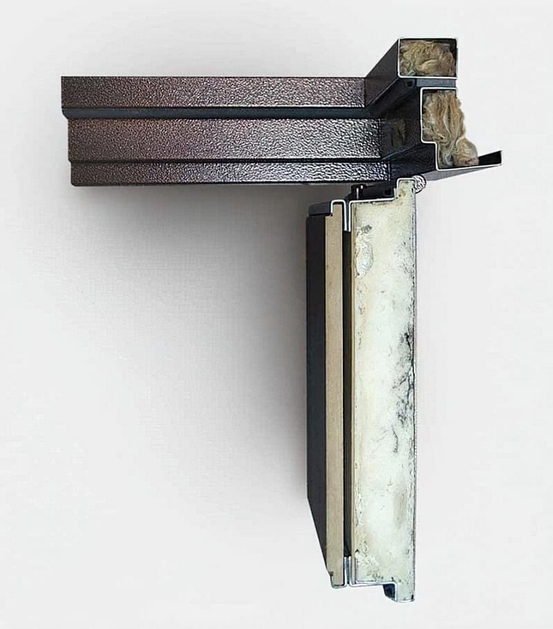 Поради по вибору вхідних металевих дверей 1