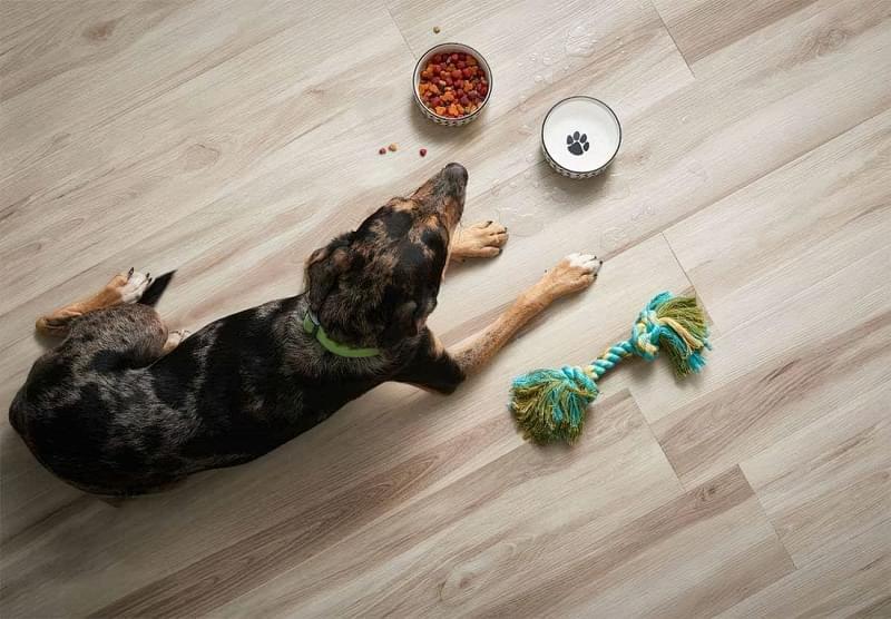Вінілова плитка і дошка для підлоги: нюанси вибору 4