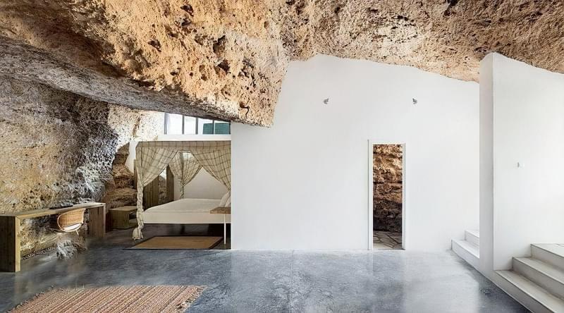 Будинки в печерах: фотопідбірка 2