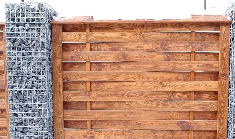 Імпрегнована деревина: особливості та сфера застосування 5
