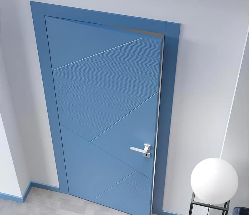 Компланарні двері: особливості, плюси і мінуси 1