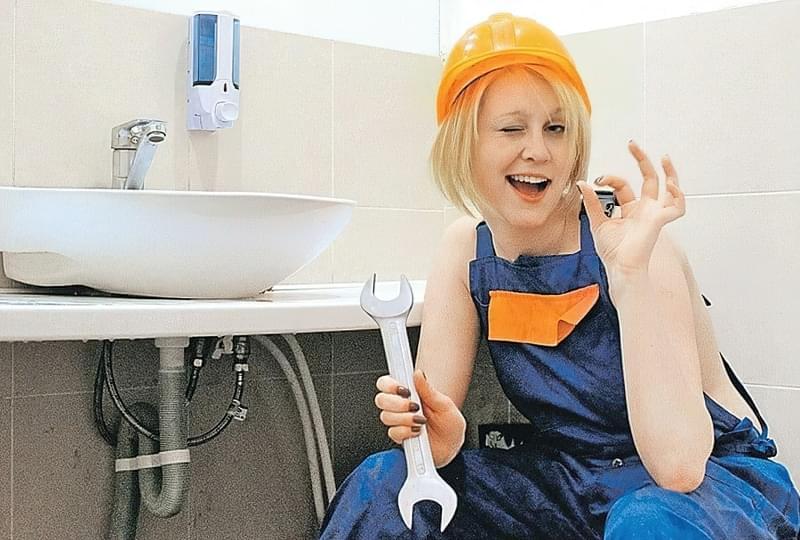 Як не заплутатись, вибираючи сантехніку? 1