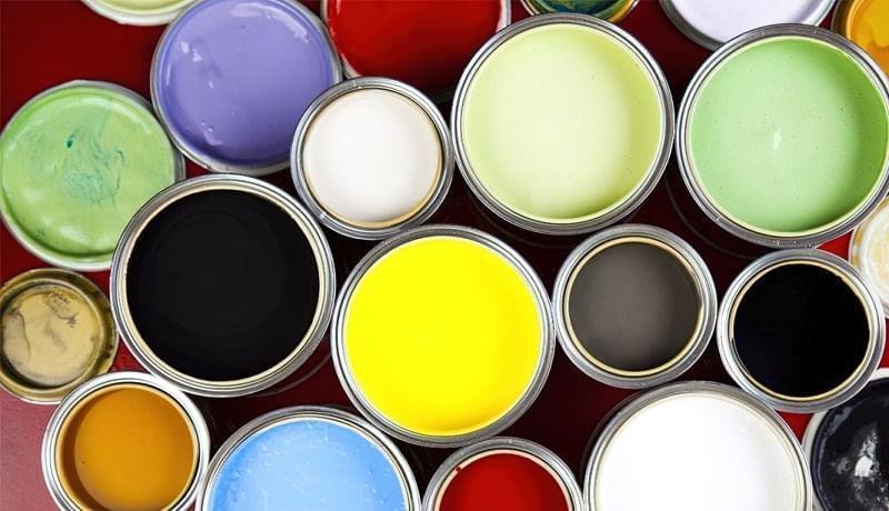 Як довго сохнуть різні фарби і від чого це залежить 3