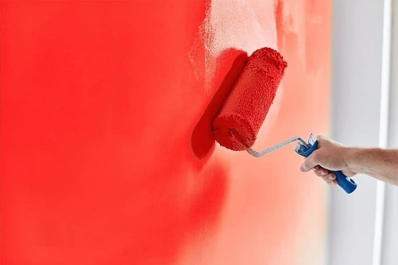 Як довго сохнуть різні фарби і від чого це залежить 5
