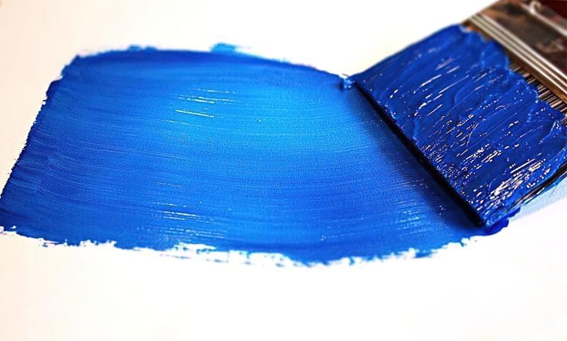 Як довго сохнуть різні фарби і від чого це залежить 1