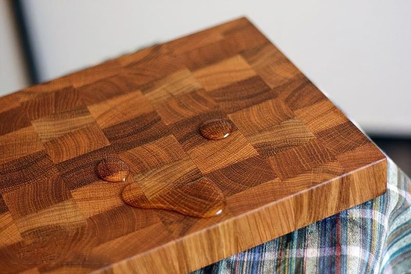 Фарба з воском для деревини: особливості застосування 2