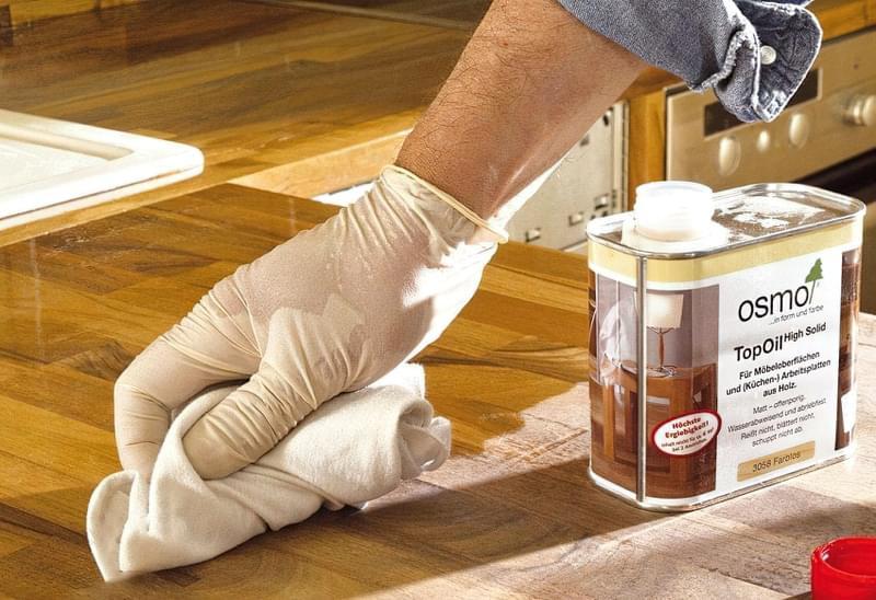 Фарба з воском для деревини: особливості застосування 1