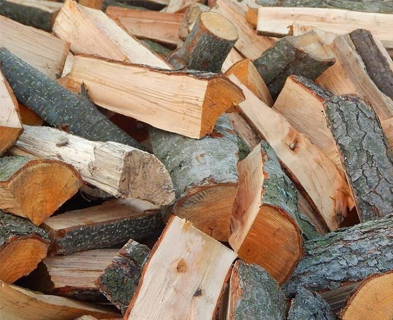 Більше тепла - менше диму, які дрова вибрати 4