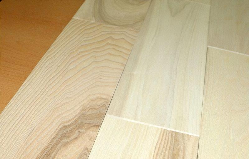 Плюси і мінуси підлоги з масивної дошки 3