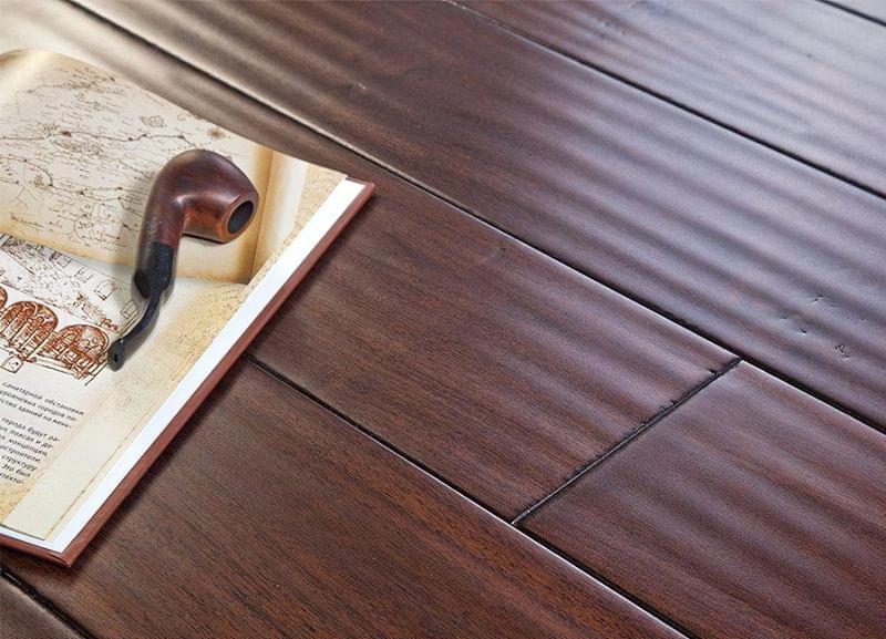 Плюси і мінуси підлоги з масивної дошки 4