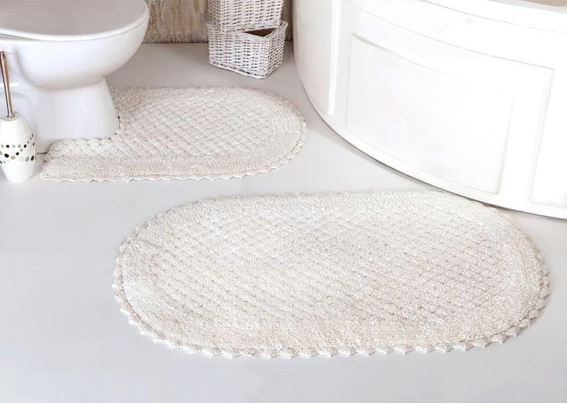 Як зробити ванну кімнату теплішою 6