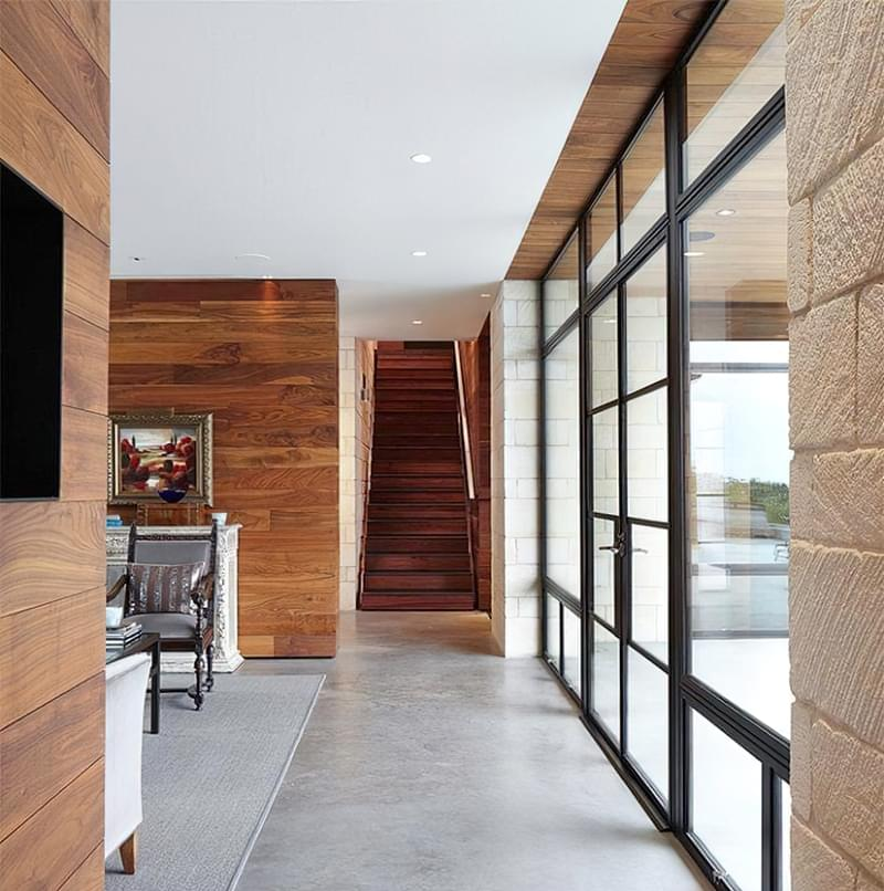Плюси і мінуси бетонної підлоги 1