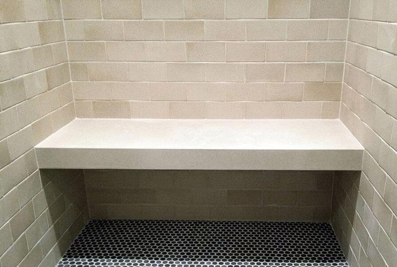 Сидіння для душу: різновиди та приклади 3