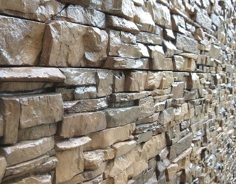 Як продовжити термін служби фасаду з каменю 2