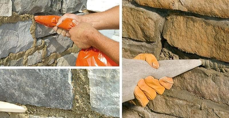 Як продовжити термін служби фасаду з каменю 5