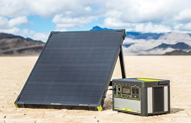 Генератори електроенергії на сонячних батареях 6