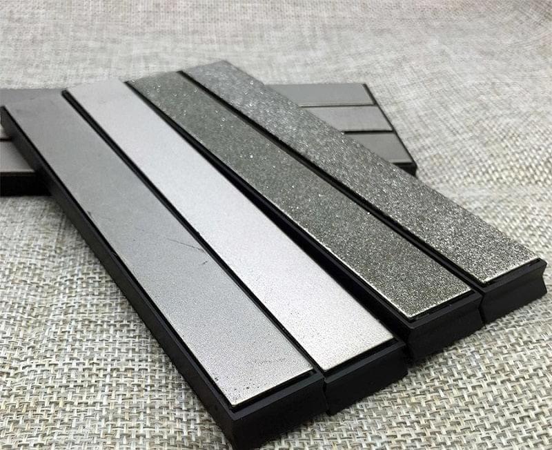 Точилки для ножів - види, принцип роботи, яку вибрати 2
