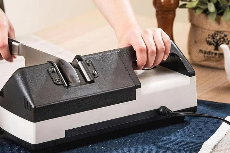 Точилки для ножів - види, принцип роботи, яку вибрати 8