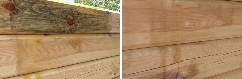 Як відбілити деревину в домашніх умовах 5