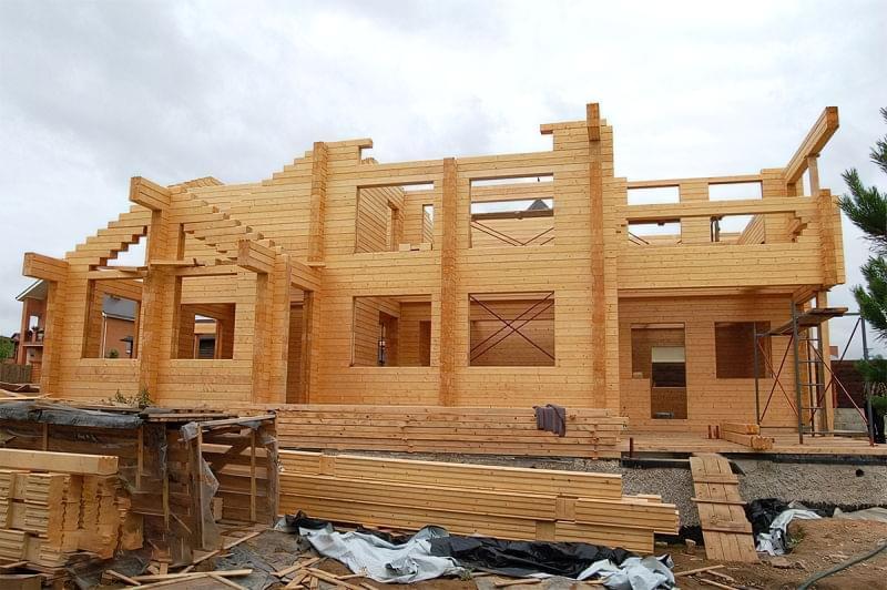 Відповіді на питання про дерев'яні будинки 2