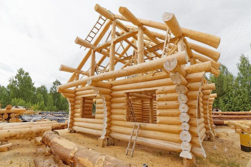 Відповіді на питання про дерев'яні будинки 4