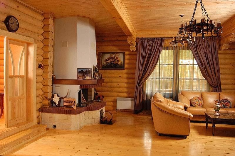 Відповіді на питання про дерев'яні будинки 7