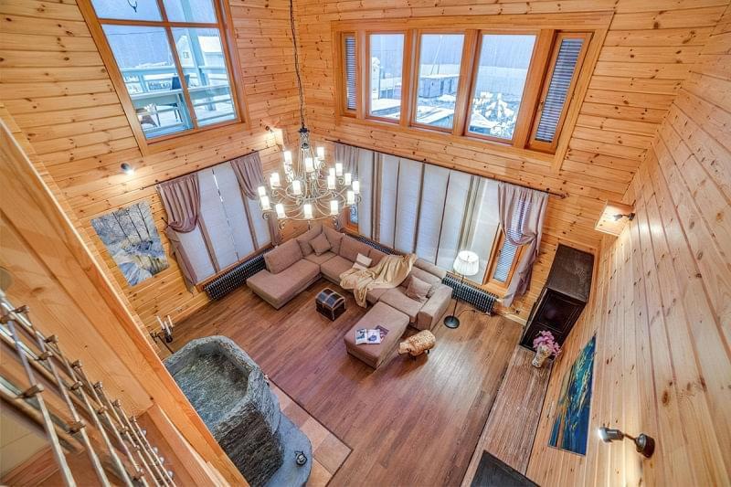 Відповіді на питання про дерев'яні будинки 1
