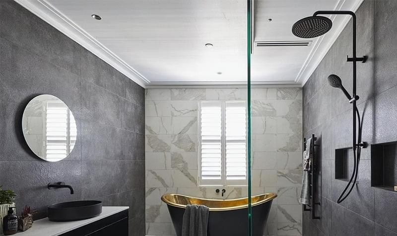 Що має бути в сучасній ванній кімнаті 5